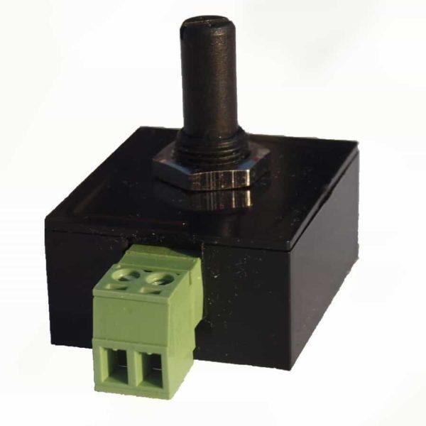 Zadajnik prądowy CP-02