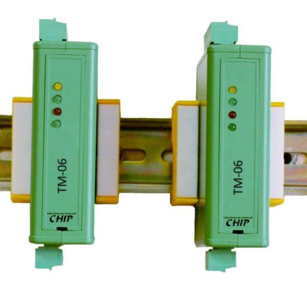 Zdalny moduł wejść analogowo-cyfrowych TM-06